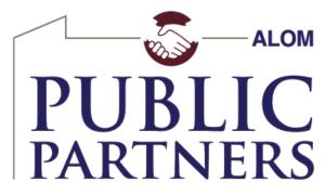 Public Partners Logo
